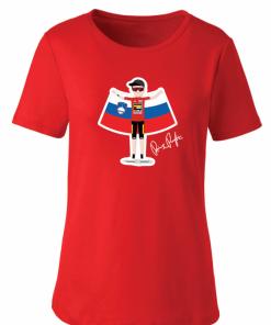 Primož Roglič Majica Vuelta
