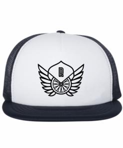 Primoz Roglic Shop cap bw