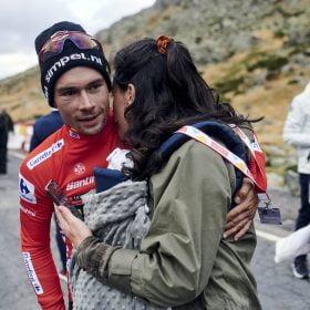 Vuelta a España - Etappe 21-4