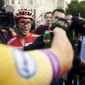 Tour de France 2020 stage 4