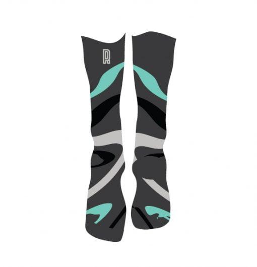 Primoz Roglic Shop Socks grey