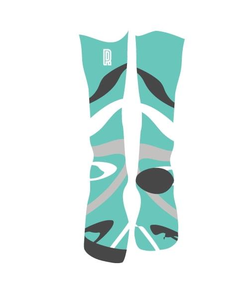 Primoz Roglic Shop Socks mint