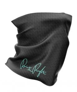Primoz Roglic Shop Neck Warmer Black